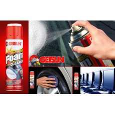 Getsun Tire / Tyre Foam Cleaner