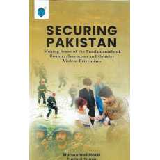 Securing Pakistan by Mohammad Makki, Tughral Yamin