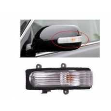 Toyota Corolla Side Mirror Indicator Turn Signal Light 2009 to 2014