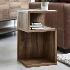 Modern-Side table-MDF-TWST03