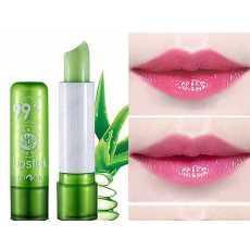 1 Pcs  Lipstick- Moisturizing Lip Balm
