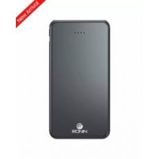 Ronins R-25 Metallic Style Portable Powerbank – 10,000 mAh