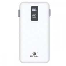 Ronins R-78 PD18W Fast Charging Power Bank 10000mAh
