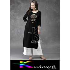 Stitched Cotton Embroidery 2 Piece Suit