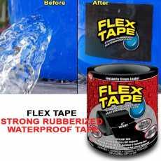 Power Leakage Tape - Flex Tape - Repair Tool - Strong Flex Leakage Repair...