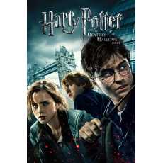 Harry Potter and the Deathly Hallows Part 1 (2010) - Movie DVD 1080p in Hindi...