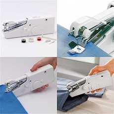 Handy Stitch Sewing Machine - White
