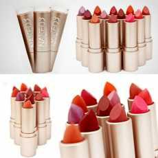 Pack of 06 Naked 3 Multicolor Lipstick Set lip kit Lipstick Long Lasting...