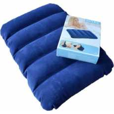 Intex Downy Pillow Inflatable Pillow Air Pillow Camping Travelling Pillow