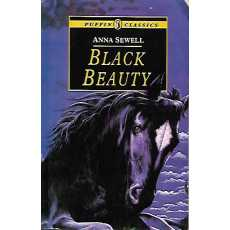 Black Beauty (Old) Author: Anna Sewell