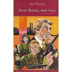 From Russia With Love (OLD, Abridged, OPER 3) Author: Ian Fleming