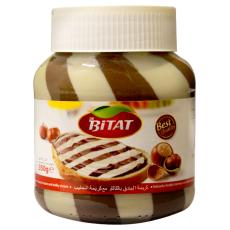 Bitat Chocolate Spread Plain & Creamy