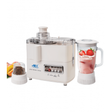 ANEX AG-178 GL 500 WATTS FOOD FACTORY 3IN1 WHITE