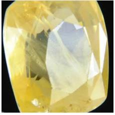 Pukhraj gem stone