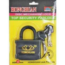 Heavy Duty Iron Outdoor lock