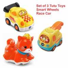 Smart Car Toys