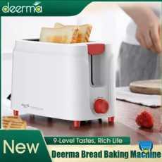 Deerma Bread Baking Machine Electric Toaster