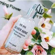 Silvenine 99.9% Pure Silver Serum