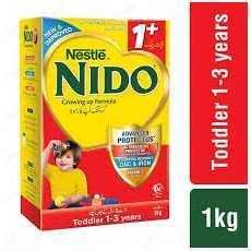 NESTLÉ NIDO 1+ 1000g