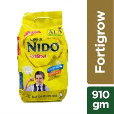 Nido Fortigrow 910gm