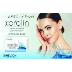 XOROLIN  Glowing & Whitening Medicated Shop