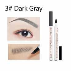 Liquid Eyebrow Pen Fine Sketch 4 Fork Tips
