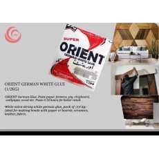 ORIENT GERMAN WHITE GLUE 500 GMS (1/2KG)