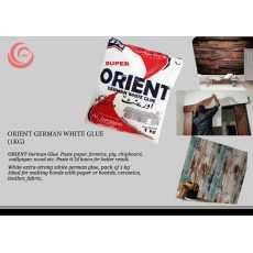 ORIENT GERMAN WHITE GLUE 1000 GMS (1KG)