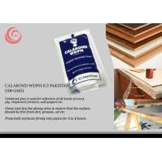 ICI CALABOND  WHITE GLUE 500 GMSFOR WOOD, WALLPAPER