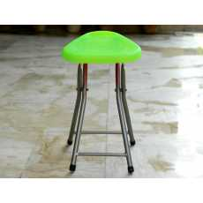 High-quality Plastic Folding Stool - Prayer Folding Stool