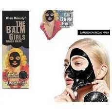 BALM GIRLS BLACK MASK