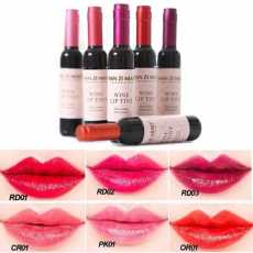 WineLip Tint 6 colors available