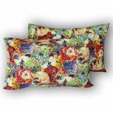 Splash Style Pure Cotton pillow Covers