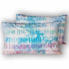 Indigo Blue Pillow Covers