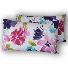 Blossom Pink Pillow Covers