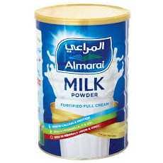 Almarai Full Cream Powder Milk 2500Gm