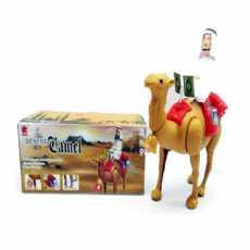 CAMEL IN DESERT TOY