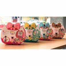 Playmate Shoulder Bag Set for girls