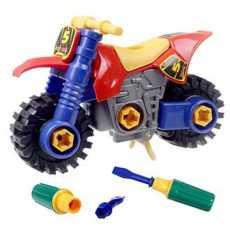 RAVEL ASSEMBLE MOTORCYCLE