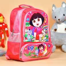 Kids School Bag for Girls- Boys Backpack Bag for Kids- Class 1 to 6