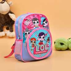 Kids School Bags for Girls- High Quality Backpack Bag for Boys- Class KG and...