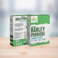 BARLEY PORRIDGE FLAKES-100G
