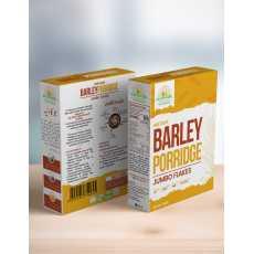 BARLEY PORRIDGE FLAKES-200G