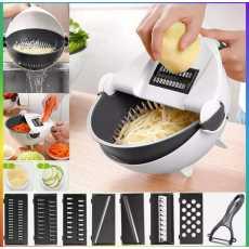 Vegetable chopping basket kitchen cooking equipment ware utensils accessories...