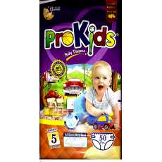 Prokids Disposable Baby Diaper
