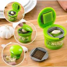 Vegetable Ginger Garlic Chilli Chopper Shredder Cutter Slicer  kitchen...