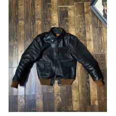 Men Leather A2 Jacket