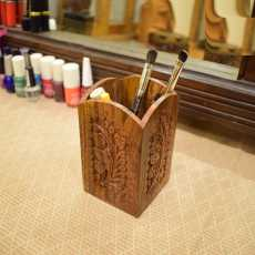 Carving Pen Console – Brush Holder