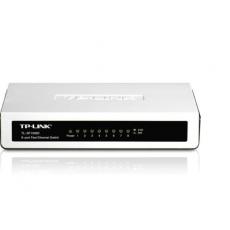 Tp Link 8 Port  Switch Tp-link TL-SF1008D 8-Port 10/100Mbps  Switch Branded