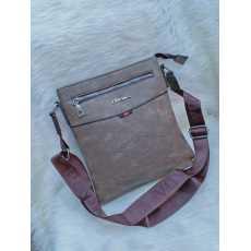 Classic Design Business Man Bag Vintage Brand Men Messenger Bag